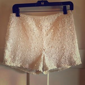 Sequence shorts 😍